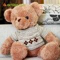 1pcs 55CM Plush Toys, Kawaii Christmas Birthday Gift Giant Teddy Bear Kids Baby Soft Toys Cute Doll For Children HT1323