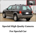 Cámara del coche Para Ford Escape Maverick Mariner 2001 ~ 2006 de Alta Calidad de Visión Trasera Cámara posterior Para | CCD con RCA