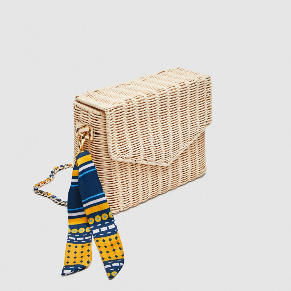 HTB1T3rUPXYqK1RjSZLeq6zXppXaQ - The New Fashion Lady Shoulder Bag Retro Art Handmade Rattan Woven Straw Bags Vacation Holiday Travel Beach Bag Shoulder Bag