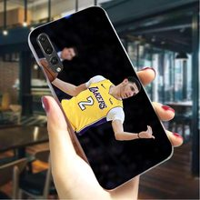 ee12730a1e0 Hard Cover for Huawei Honor 7A Pro Lonzo Ball Basketball Case for Honor 6A  Cases 10