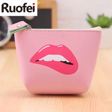 Hot candy Color Coin Purse For Girls Women high-grade pu girl burst sell modern creative fashion waterproof Small Wallet key cas candy color coin purse for girls women high grade pu girl burst sell modern creative fashion waterproof small wallet key