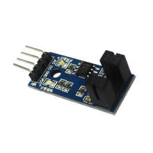 Smart Electronics F249 4 PIN Infrared Speed Sensor Module for arduino/51/AVR/PIC 3.3V-5V Raspberry Pi