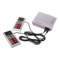 New HD Classic TV Gaming Handheld Game Player 4 Button Gamepad 600 Games HDMI Output 110~220V US plug / EU plug