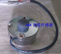 ПВДФ пьезоэлектрический тонкая пленка вибрации Сенсор CM 01B контакты пикап MEAS электронный стетоскоп микрофон