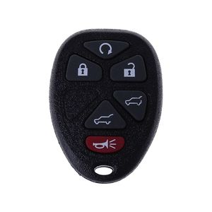 Image 1 - Remote key For Chevrolet Tahoe Traverse GMC Yukon 2007 2014 Original Keys 315MHz 15913427 OUC60270 OUC60221 W91F