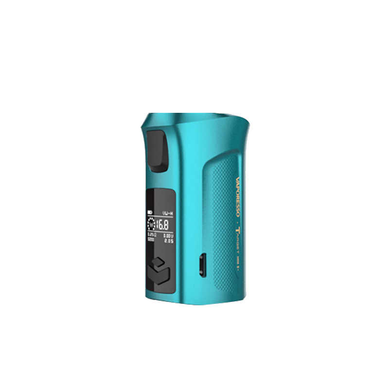 Original Vaporesso Target Mini 2 Mod E Cigarette 50W Box Mod With 2000mAh Built-in Battery Vape Fit Vaporesso VM TANK 22 Vapor