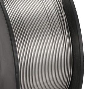 "Image 3 - באיכות גבוהה שטף cored wireSolder חוט סליל 0.8 מ""מ 1.0 מ""מ 500 גרם"