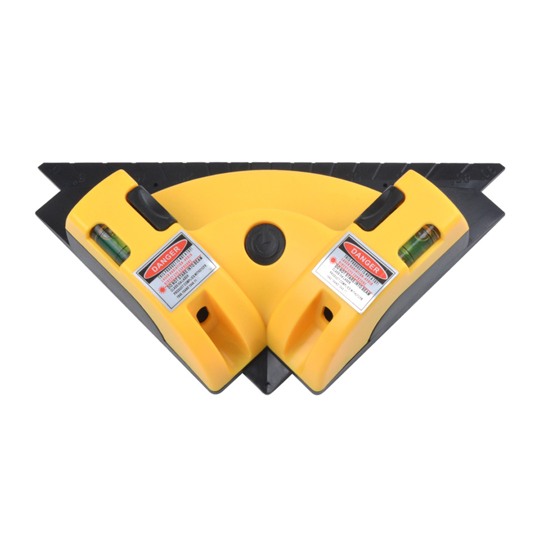 Laser Level Right Angle 90 Degree Vertical Horizontal Laser Line Projection Level Alignment Layout ToolLaser Level Right Angle 90 Degree Vertical Horizontal Laser Line Projection Level Alignment Layout Tool