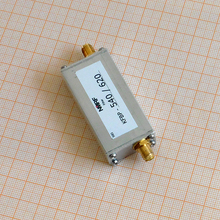 Free shipping KFBP-540/620 540~620MHz UHF band bandpass filter, SMA interface