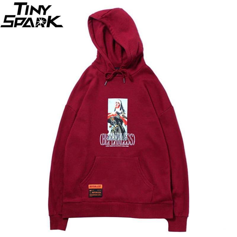 Guerre Sœur a248013a Black 2018 Coton Wine Pull Capuche Red Hommes Urbains À Vêtements Sweat Imprimé Streetwear Hip Hop Gun 21st Automne A248013a x4wFAnqP