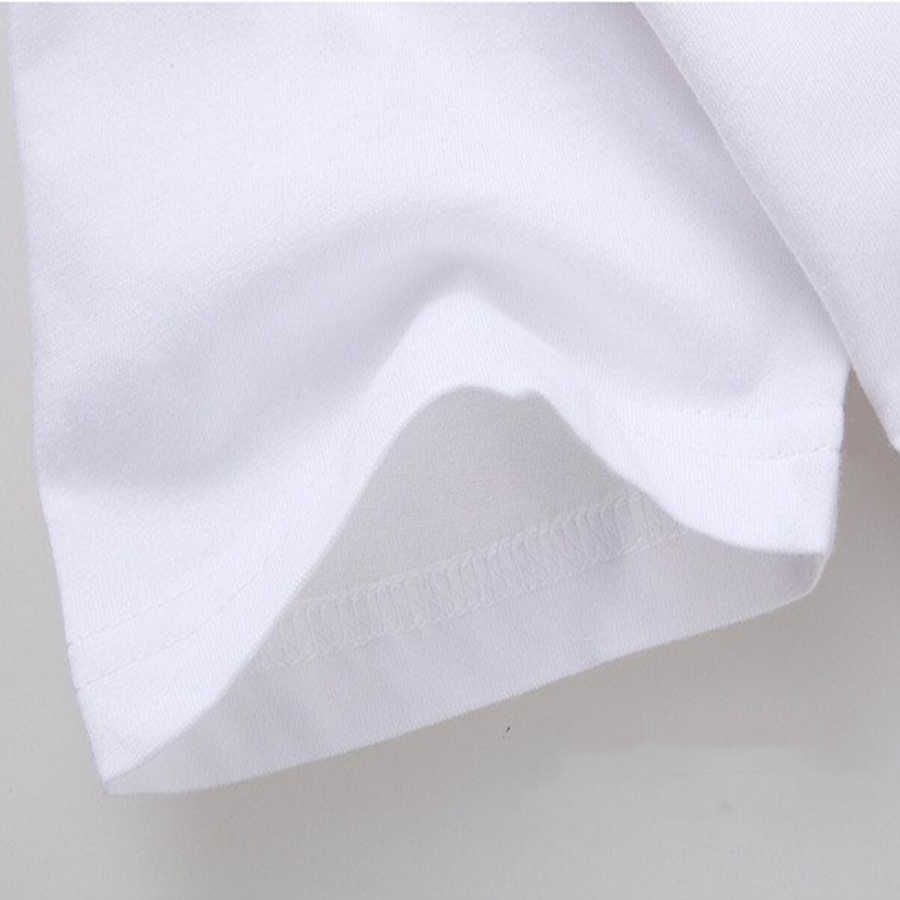 Phụ nữ quần áo 2019 dễ thương bướm nấm Hedgehog t áo sơ mi femme mùa hè màu trắng nữ hàng đầu động vật in áo thun thả vận chuyển