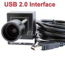 1080P indoor aluminum case H.264 1/3″ CMOS AR0330 2.8-12mm varifocal lens mini webcam usb camera