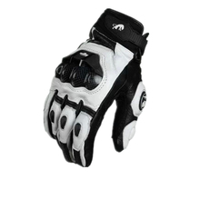 Purlicue furygan leather motorcycle gloves AFS6 AFS18
