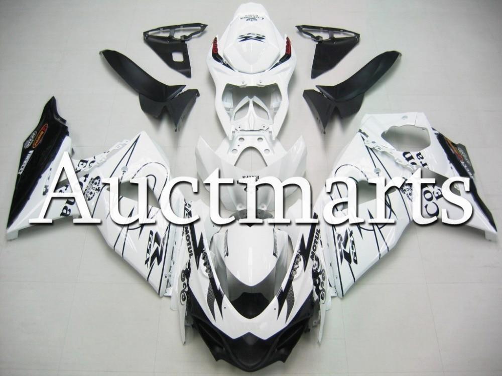 For Suzuki GSX-R 1000 2009 2010 2011 2012 ABS Plastic motorcycle Fairing Kit Bodywork GSXR1000 09-12 GSXR 1000 GSX 1000R K9 C08