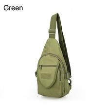 MIlitary Tactical Under 15L Waterproof Men Hunting Hiking Climbing Single Shoulder Sports Bags Backpacks PP5-0059