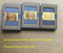 Deuxième main Projecteur DMD Puce 1076-6038B 1076-6039B 1076-6138B 1076-6139B 1076-6439B 1076-6438B pour BenQ NEC Projecteur Sharp