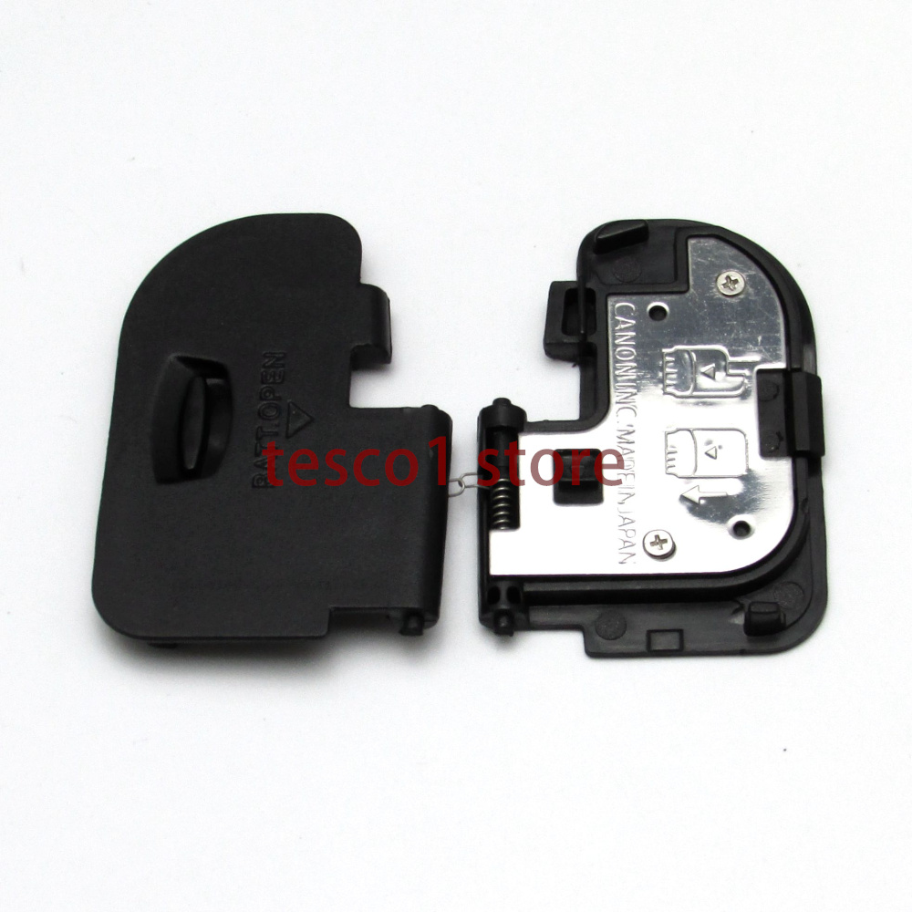 NEW Battery Door Cover Cap Lip Replacement For Canon EOS 5D Mark III 5D3 5Diii  Camera Repair Parts