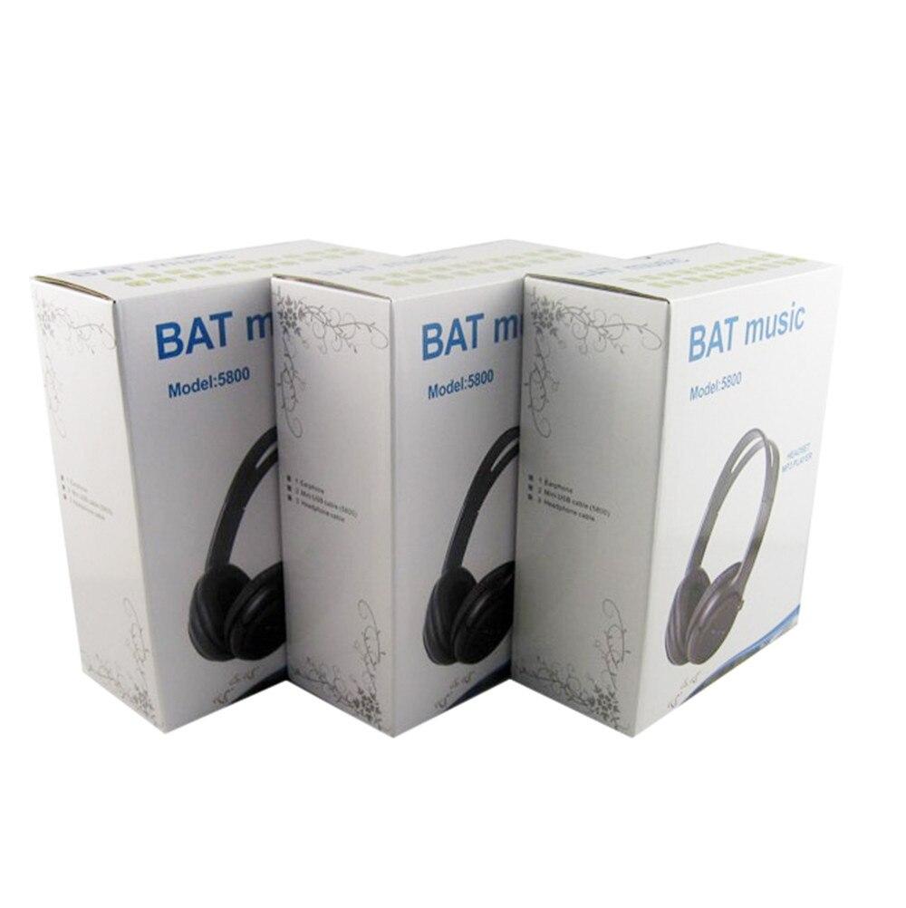 sport headphone Wireless Headphones Headset Noise Cancelling Earphone Card TF And FM Radio wireless earphones fone de ouvido 30 4