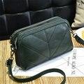 BARHEE marca de alta calidad de cuero de las mujeres bolso de mensajero, bolso de cuero suave de la pu de las señoras de moda Bolsos Mujer Bolsas