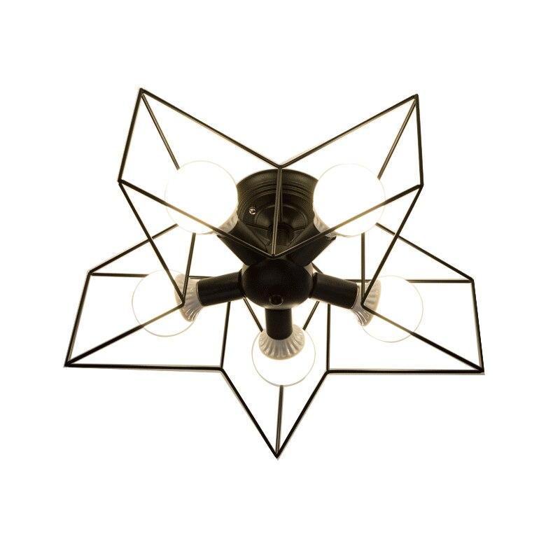 A1 потолочные светильники простые креативные Звездные светильники современные индивидуальные светодиодные потолочные светильники для спа