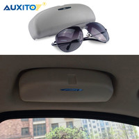 Car SUN Glasses Holder CASE COVER For BMW X1 X3 X5 1 E46 E90 E91 E92