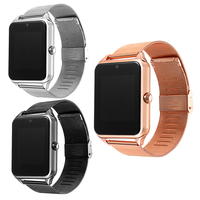 movement Smart Watch z60. pkq18 for xiaomi Android Phone with SIM Card Smartphone Health Bluetooth Wearable Devices Wristwatch