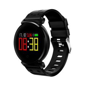 Image 4 - Best Smart นาฬิกาหัวใจ sensor HR Fitness Activity Tracker นาฬิกาความดันโลหิต IP68 professional กันน้ำ