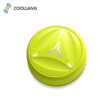 Coollang Xiaoyu Professional Smart Tennis Sensor Intelligent Tennis Racket Sensor Smart Electronics Tennis Activity Trackers