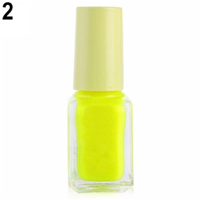 Aliexpress.com: Comprar 7 ml Esmaltes de uñas brillo luminoso del ...