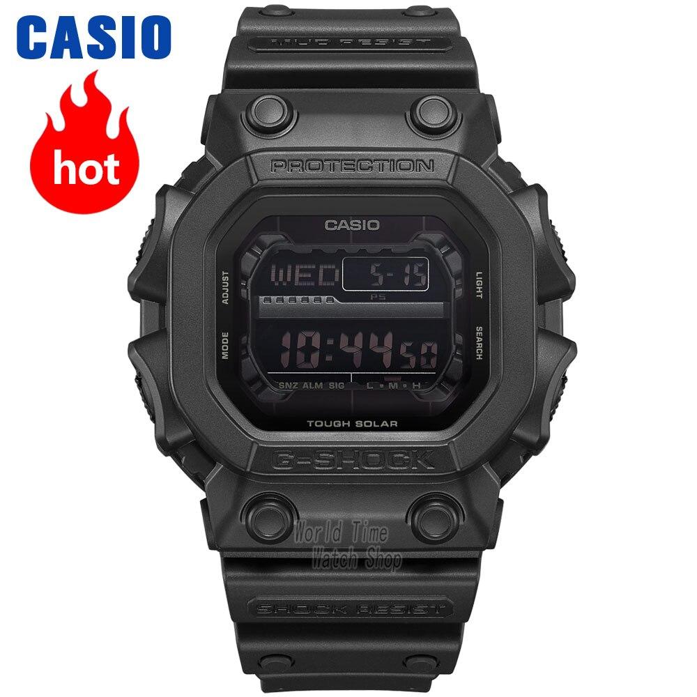 Casio watch g shock watch men top brand set military relogio digital watch sport 200mWaterproof quartz Solar men watch masculino
