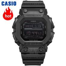 Casio watch g shock men top brand set military relogio digital sport 200mWaterproof quartz Solar masculino