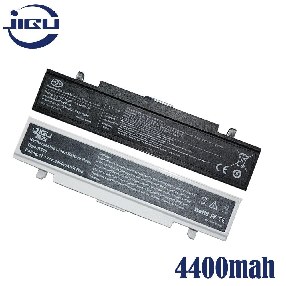 JIGU Battery For Samsung R425 AA PB9NC6B AA PB9NC5B AA PB9NS6B AA PB9NS6W AA PB9NC6W AA