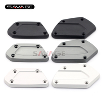 Front Brake Clutch Reservoir Cover For BMW R1200GS LC/ADV 13 18, R1200RT LC 14 17, R1200R R1200RS R Nine T 15 17 Motorcycle