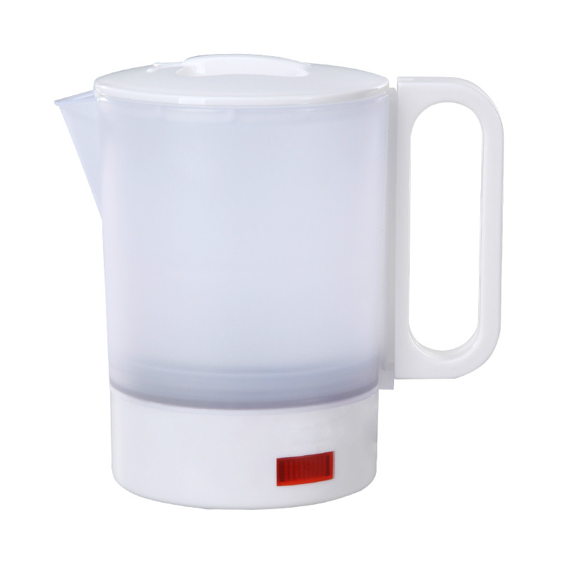 Electric kettle European travel electric mini portable water cup 0.5L new arrival portable travel abroad electric kettle 0 5l mini electric kettle wst 0903 european travel kettle 110 240v 550 650w