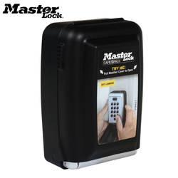 Мастер замок ключ Сейф Металлический пароль шкафчик настенное крепление комбинированные кодовые ключи Keepr коробка для хранения для дома