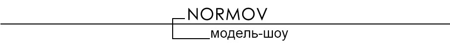 RU-model show