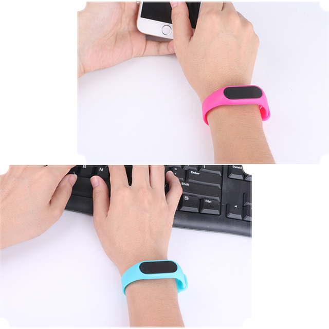 Kid Watch Children Digital Led Sport Watch Casual Silicone Children Wrist watch Bracelet for boys girls gift Relogio Masculino