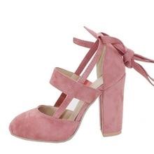 Factory Price Sexy Gladiator High Heels 8CM Women Pumps Wedding Dress Shoes Woman Valentine Stiletto High Heels Shoes