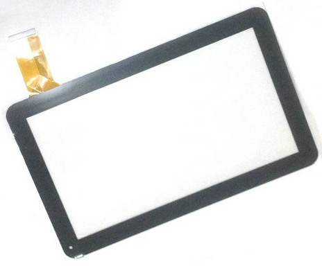 New Touch Screen Digitizer For 10.1 Visual Land Prestige Elite 10Q Tablet Touch Panel Glass Sensor Replacement Free Shipping witblue new touch screen for 9 7 archos 97 carbon tablet touch panel digitizer glass sensor replacement free shipping