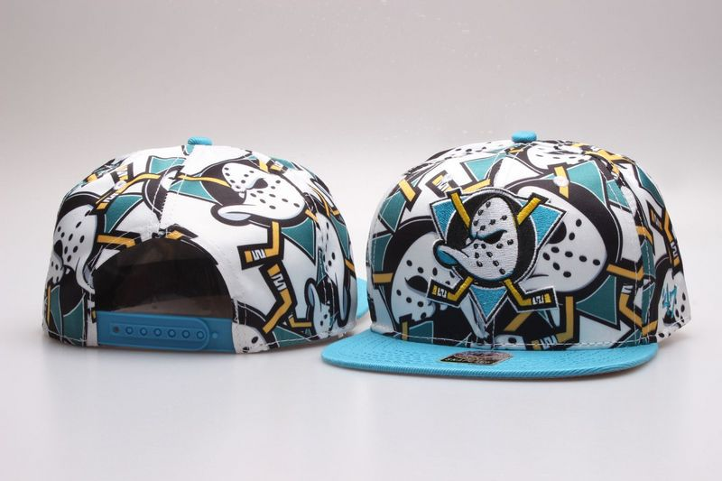 reputable site dba43 cf2f8 ... ireland free shipping hockey snapback hats anaheim ducks bone cap flat  fashion nhl hats hip hop