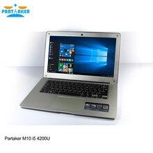 Ноутбук Partaker M10 I5 4200U