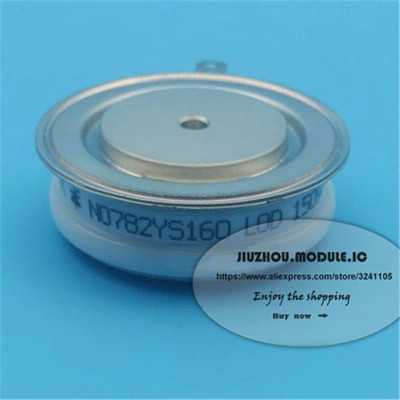 Free shipping thyristor N0782YS160 New SCR thyristor