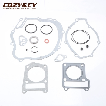 Motorcycle Engine Complete Gasket Set for ORCAL ASTOR 125 4 stroke image