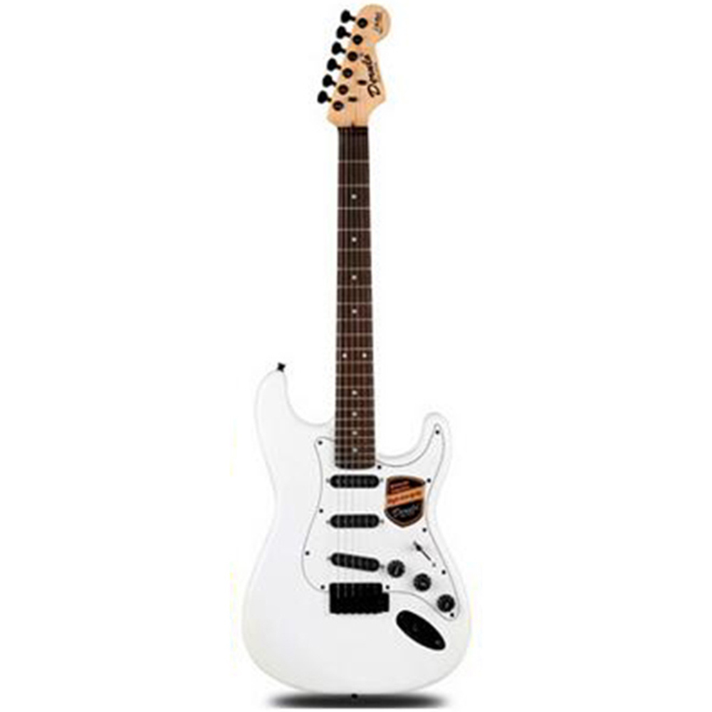 free shipping beginners multicolor classic st type strings electric guitar acoustic telecaster. Black Bedroom Furniture Sets. Home Design Ideas