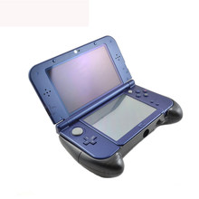 Spiel Controller Fall Kunststoff Hand Grip Griff Stehen Gamepad Griff Für Nintendo Neue 3DS LL XL Gamepad Stand Joypad stand fall