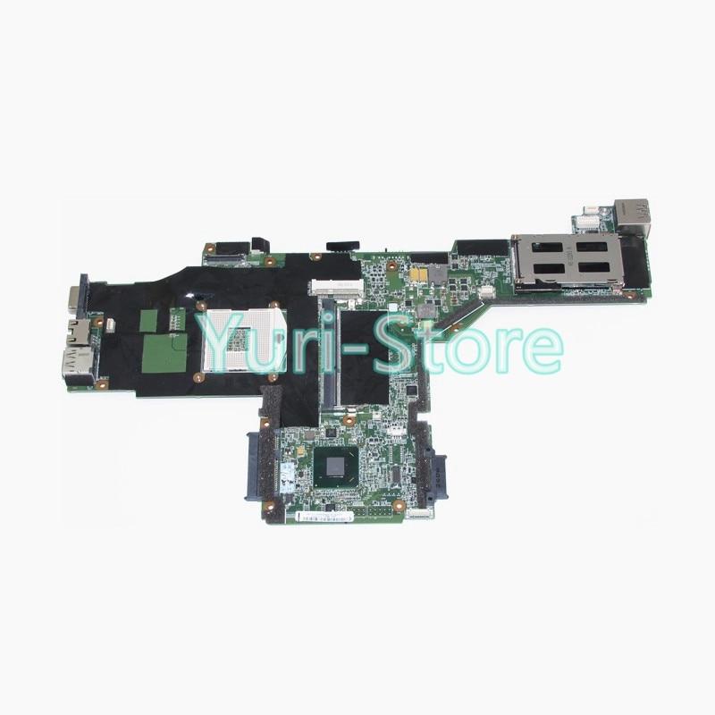NOKOTION Laptop Motherboard For Lenovo T420 T420i 04Y1933 04W2045 63Y1967 63Y1989 QM67 DDR3 HD Main Board nokotion niwe1 la 5751p main board for lenovo g460 laptop motherboard hm55 gma hd ddr3