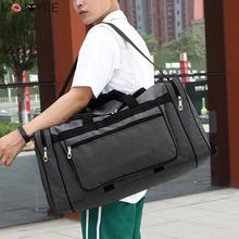 New Men Hot Large Capacity Fashion Travel Bag For Man Women