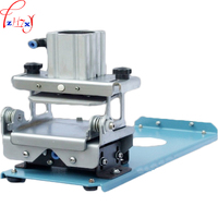 Fully automatic waxing machine manipulator clamp jewelry equipment casting wax casting tools vacuum wax injector