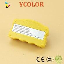 Чип Resetter для Epson SC P6000 P7000 P8000 P9000 сброс принтера картридж оригинальные чипы в европейском