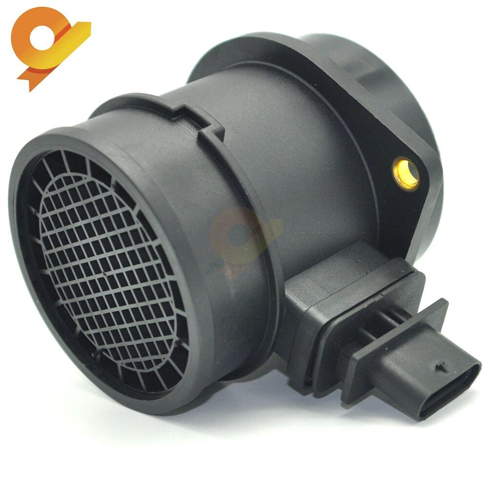 0281002723 28164-2A401 28164-2A500 Mass Air Flow Meter MAF Sensor For KIA CeeD Cerato Pro Rio Soul 1.5 1.6 CRDi0281002723 28164-2A401 28164-2A500 Mass Air Flow Meter MAF Sensor For KIA CeeD Cerato Pro Rio Soul 1.5 1.6 CRDi